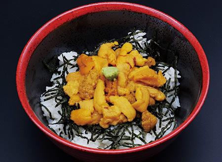 海鮮丼 - 組み合わせ